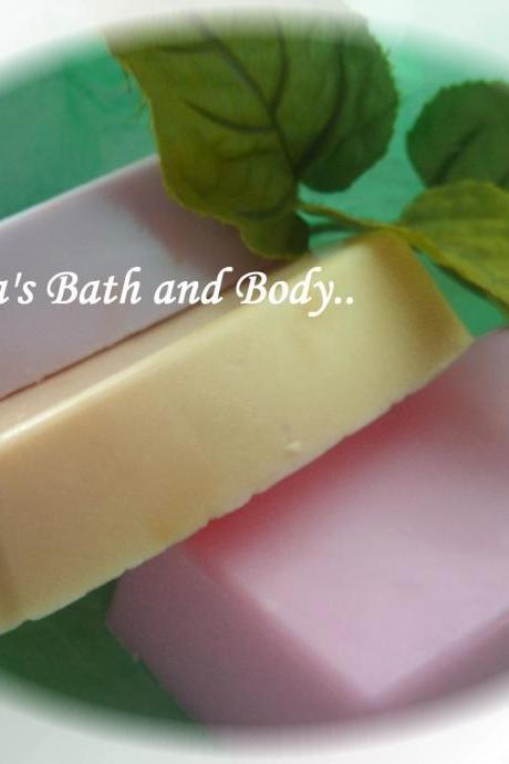 soap of the month club. 3 months